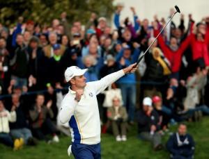 Justin Rose Golf
