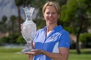 Solheim Cup Golf