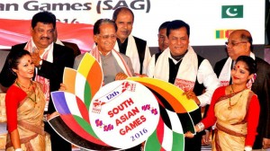 South Asian Games