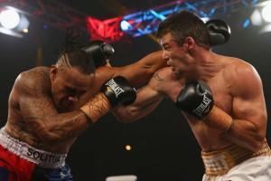 super 8 boxing tournament