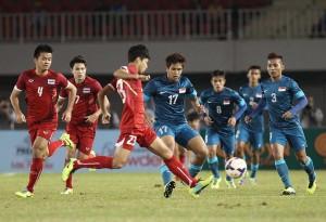 MYANMAR VS THAILAND