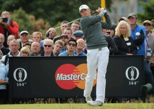 The 2015 Open Championship