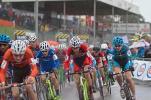 UCI cyclocross world championships