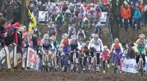 Hoogerheide Cyclocross World Cup