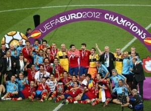 UEFA Considers Inviting Brazil, Argentina to Euro