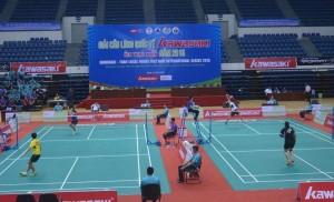 Vietnam International Series