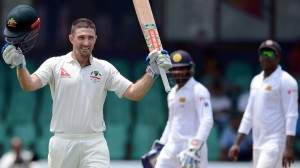 Australia tour of Sri Lanka