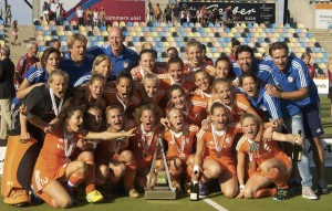 Chile named host of Women's Junior World Cup