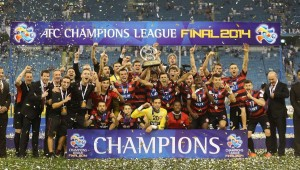 AFC Champions League Champions