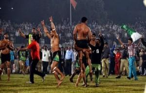 Pakistan Win Kabaddi Asia Cup