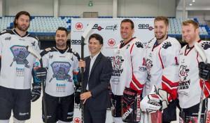 International Ice Hockey Legends