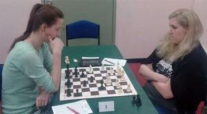 Australian Women's Masters Chess