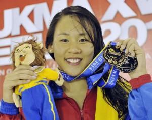Christina Loh