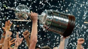 CONMEBOL Copa Libertadores Trophy