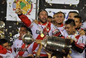 CONMEBOL Copa Libertadores