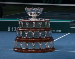 The Spirit of Davis Cup