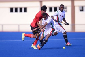 Men's Hockey Junior Asia Cup