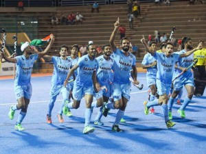 Junior Team to Receive One Lakh Cash Price from Hockey India