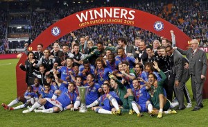 Europa League winners to get Champions League