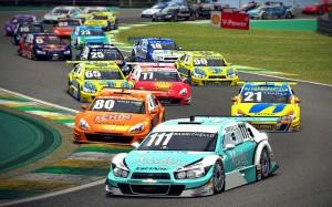 stock car racing photos