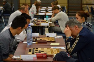 Draughts Dutch Open Championships