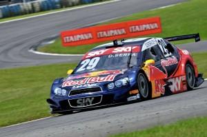 stock car racing series