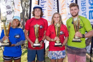 National Kiteboarding League