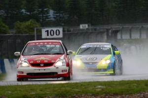 Hong Kong Touring Car Championship