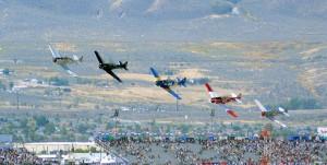 formula 1 air racing