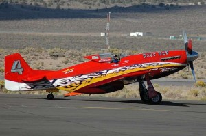 sport air racing league