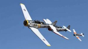 air racing history
