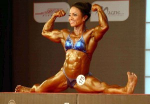 World Body Building and Physique Sports Competition