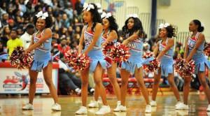 cheerleading a sport
