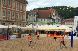 European Footvolley Championship