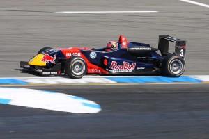 formula 3 racing