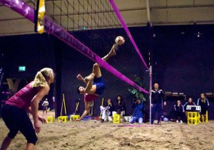 International Footvolley Tournament