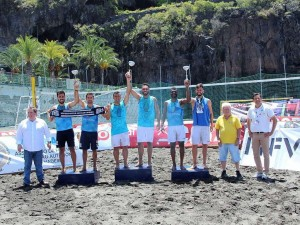 National Footvolley Championship