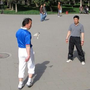 jianzi sport