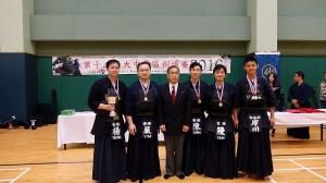 Kendo Championship