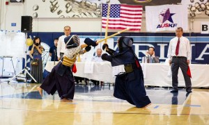 Kendo Players