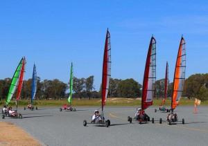 BloKart Championships