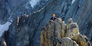 Alpine Climbing and Mountaineering
