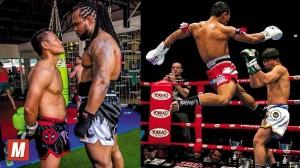 Muay Thai Fight Techniques