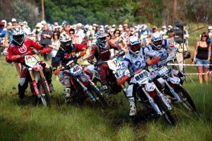 South Africa Motorcycle Rally