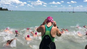 FINA Open Water Swimming
