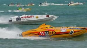 Offshore Boat Race