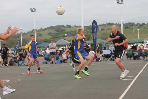 ringball sport