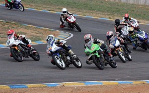 Indian National Motorcycle Racing Championship