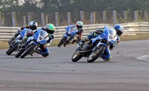 Motorcycle Racing Championship