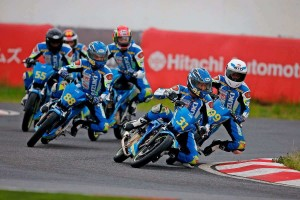 Asia Road Race Championship